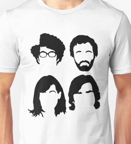 The IT Crowd hair Unisex T-Shirt