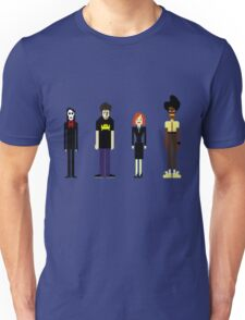 The IT Crowd Unisex T-Shirt