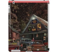 Old Contry Store iPad Case/Skin