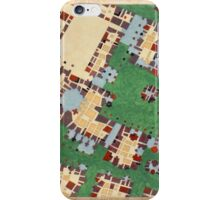 cypher number 14 iPhone Case/Skin