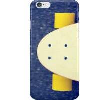 Longdays iPhone Case/Skin