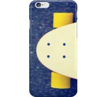 Longdays iPhone Case/Skin