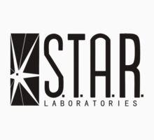 STAR Laboratories Kids Tee