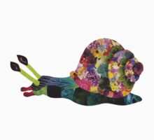 Slow to Bloom Kids Clothes