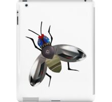 Car Fly iPad Case/Skin