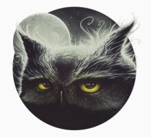 Owl & The Moon Kids Clothes