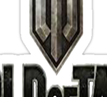 World of Tanks Sticker