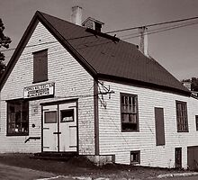 For Sale: one blacksmiths business by tayforth