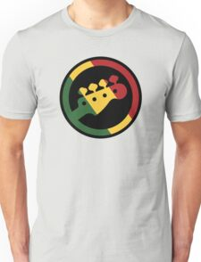 Wonderful Reggae Bass Unisex T-Shirt