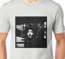 Rusty Christ Unisex T-Shirt