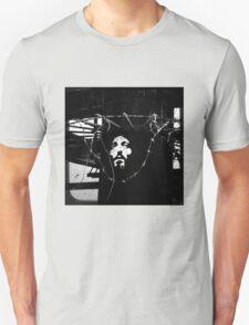 Rusty Christ T-Shirt