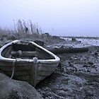 The Boat (December 2008) by RosiePosie