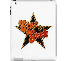 Star Geek iPad Case/Skin