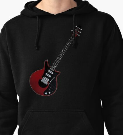 Brian may Pullover Hoodie