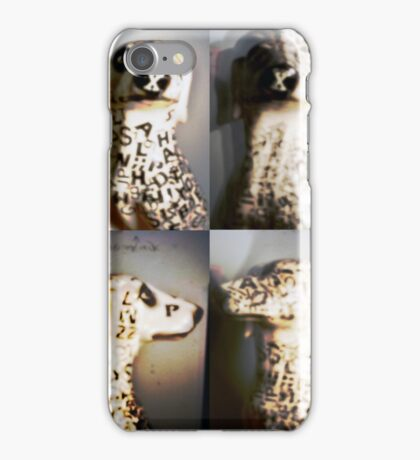Pinhole 1. iPhone Case/Skin