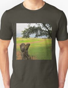 View from home Unisex T-Shirt