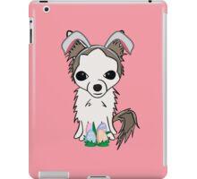 Rue Bunny iPad Case/Skin