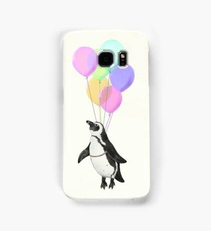 I can believe I can fly Samsung Galaxy Case/Skin