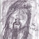 Ecce Homo by George Coombs