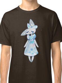 Sad rabbit Classic T-Shirt