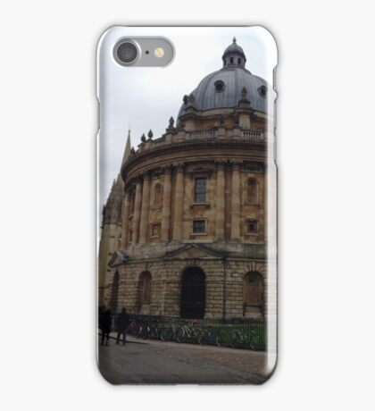 Radcliffe Camera iPhone Case/Skin