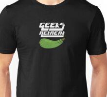 Geeks Retreat Zucchini Logo Tshirt Unisex T-Shirt