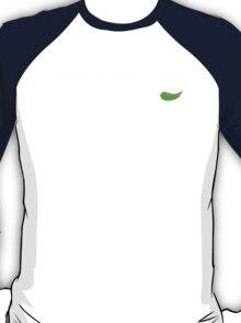 GR Zucchini Banner Tshirt T-Shirt