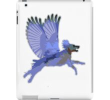 Johnny Sings A Love Song iPad Case/Skin