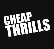 Keith Moon - Cheap Thrills by dreamtee