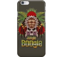 Jungle Boogie iPhone Case/Skin