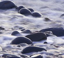 Pebbles by Robert Kendall