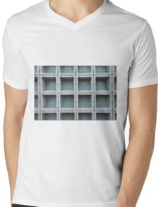 Little Boxes Mens V-Neck T-Shirt