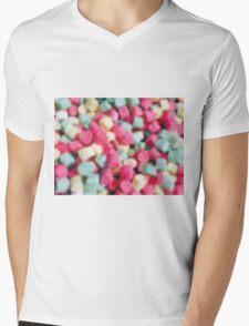 Marshmallows! Mens V-Neck T-Shirt