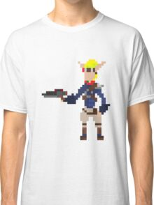 Pixel Jak2 Classic T-Shirt