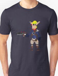 Pixel Jak2 Unisex T-Shirt
