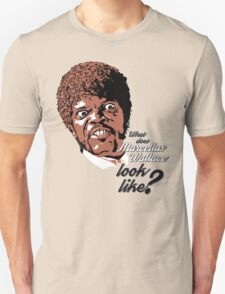 Jules Winnfield - Pulp Fiction T-Shirt