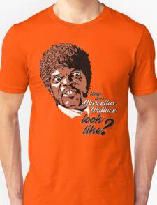 Jules Winnfield - Pulp Fiction T-Shirt