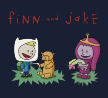 Finn And Jake Calvin Hobbes Kids Clothes
