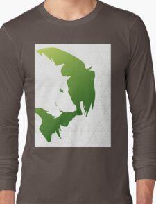 The Hero of Twilight - Legend of Zelda Long Sleeve T-Shirt