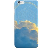 Create Your Own Constellation (Stars Align) iPhone Case/Skin