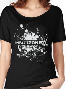 impactzone Women's Relaxed Fit T-Shirt