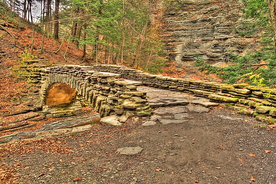 Stone Bridge by BigD