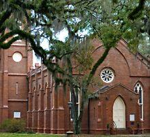 Arches of Faith by Bonnie T.  Barry