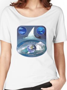 earth first Women's Relaxed Fit T-Shirt