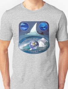 earth first Unisex T-Shirt