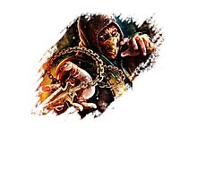 Mortal Kombat X!! Photographic Print