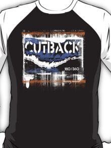 cutback T-Shirt