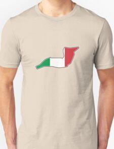 Autodromo Enzo e Dino Ferrari T-Shirt