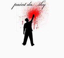paint da sky 2 Unisex T-Shirt