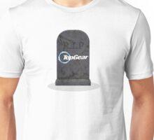 RIP TOP GEAR. Unisex T-Shirt